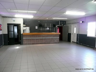 photos location de salle 224 andrimont verviers
